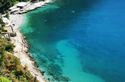 """Χαλκιδική: Η παραλία Αρετές στις 10 """"μυστικές"""" παραλίες της Ευρώπης"""