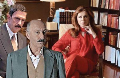 Κακούρης και Ορκόπουλος θα παίξουν στην ταινία της Ντενίση