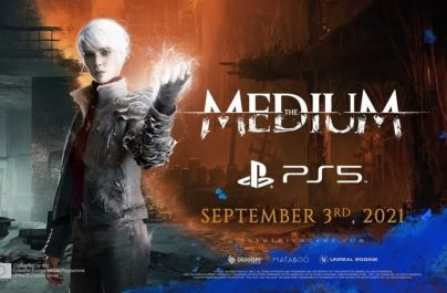 The Medium: Έρχεται και σε PS5 το Σεπτέμβριο