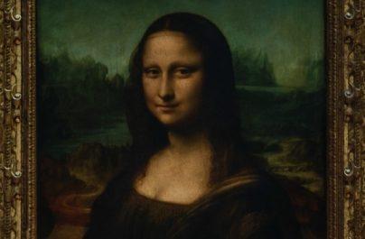 2,9 εκατ. ευρώ πουλήθηκε το αντίγραφο της Μόνα Λίζα