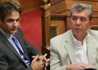 Μητρόπουλος «Δεν επιτρέπεται να απολύσουν τους ανεμβολίαστους ούτε να διακόψουν τον μισθό τους»